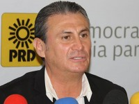 El PRD elige a expresidente de Coparmex como candidato al gobierno de Sinaloa