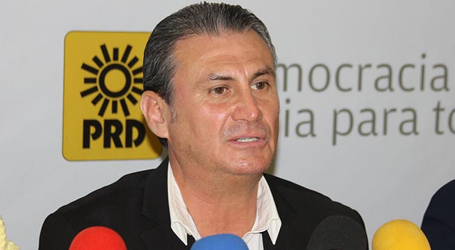 Designa_PRD_candidato_gubernatura_Sinaloa_Alcaldes_de_Mexico