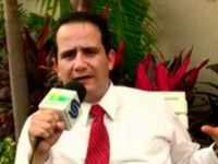 Detiene PGR a ex tesorero de Cuernavaca por defraudación fiscal