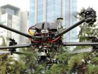 La Ibero entrega dron de vigilancia a la Policía Federal