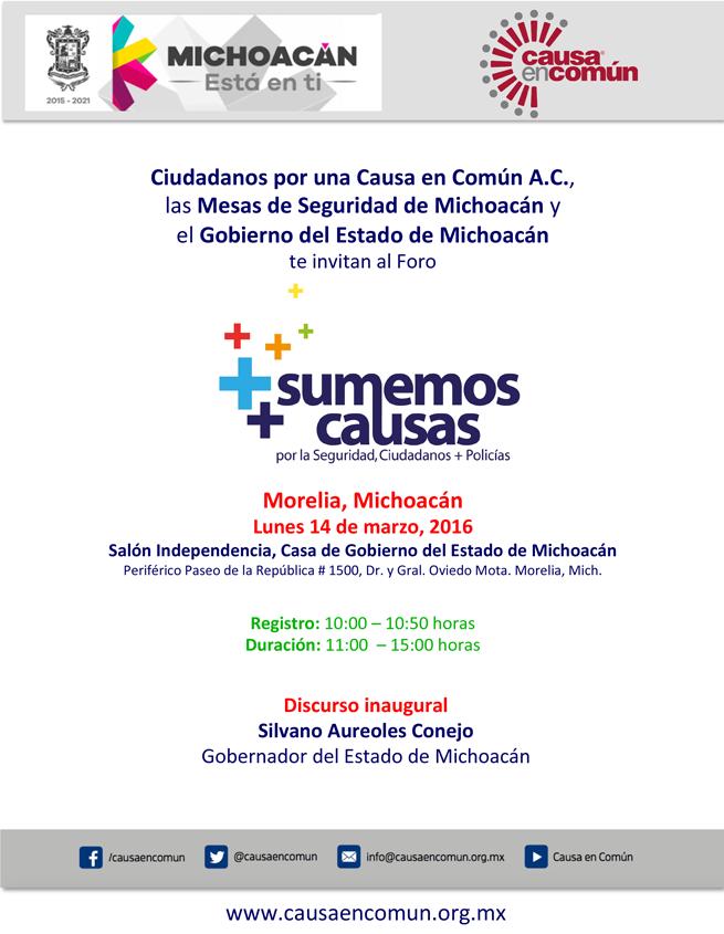 Foro_Causa_en_Comun_Michoacan
