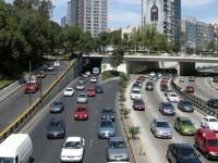 Hoy No Circula será total en la Ciudad de México: Mancera