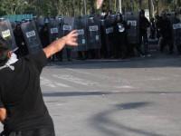 Inconstitucional artículo que castiga agresiones contra la autoridad en la CDMX