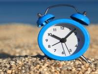 Inicia horario de verano el domingo en 33 municipios del país