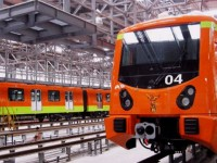 Invertirán 8 mil mdp en ampliación de la Línea 12 del Metro