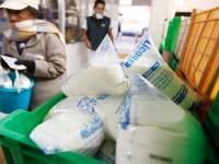 Reducen a un peso el precio de la leche Liconsa en los 150 municipios más pobres