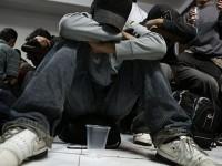 Maltrato y abuso contra migrantes prevalece en México: ONU