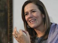 Margarita Zavala vence a presidenciables en encuesta rumbo a 2018