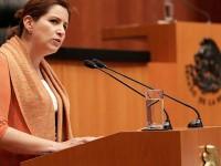 Martha Tagle presenta iniciativa para establecer la paridad de género en el Poder Judicial