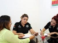 Municipios de Yucatán establecen enlaces para apoyar Alerta Ámber
