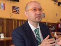 Nombran a nuevo coordinador de la Autoridad del Espacio Público de la CDMX