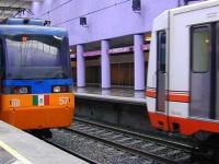 Reactivan ampliación de Línea A del Metro; SHCP garantizó los recursos: Mancera
