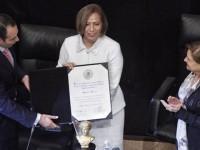 """Donald Trump, """"el pobre rico"""": Rosario Marín"""