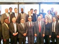 Dos Alcaldes mexicanos firman propuesta incluyente en Nueva York