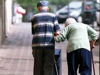 Sólo uno de cada cuatro adultos mayores recibe pensión: UNAM