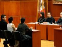 Tres de cada cuatro mexicanos ya tiene acceso a los juicios orales