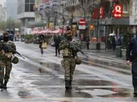 Alcalde de Bruselas manifiesta su temor ante nuevo ataque terrorista