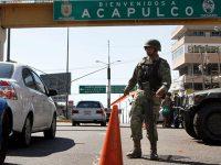 Acapulco, el municipio más violento de México