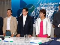 Candidatos prometen el 5% del presupuesto estatal a la Universidad Veracruzana