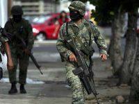 Han desaparecido casi 200 soldados en los que va del sexenio: Sedena