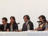 El GIEI presenta último informe sobre caso Ayotzinapa
