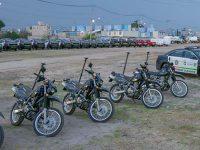 En 100 días de gobierno, nuevo parque vehicular en Coacalco