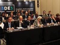 Comisión Anticorrupción achica la iniciativa ciudadana 3de3