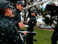 Anuncian Gendarmería Ambiental; estará lista para diciembre: Semarnat