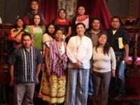 Vendan nopalitos y artesanías, no los imagino detrás de un escritorio: diputada a indígenas