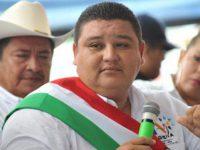 Edil de Michoacán sufre atentado
