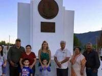 Construyen monumento en honor a Humberto Moreira en Coahuila
