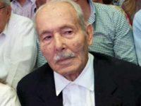 Fallece padre de Claudia Pavlovich, gobernadora de Sonora