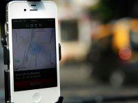 """Gobierno de Jalisco veta """"Ley Uber"""" y pide sea modificada"""