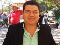 Golpean a alcalde de San Luis Potosí durante reunión con el gobernador y diputados