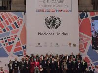 Inicia conferencia regional de Hábitat III en Toluca