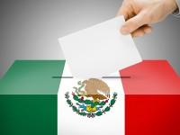 Jornada Electoral 2016 en 14 entidades de la República Mexicana
