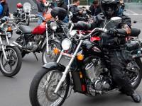 Motocicletas deberán pasar verificación a partir de 2017: Sedema
