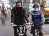 Mueren 22 mil mexicanos al año por contaminación ambiental: CAMe