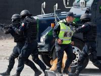 Avanza en el Senado Ley contra tortura; policías tendrían que usar GPS
