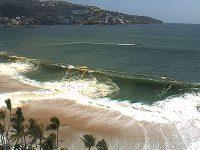 Prevé SMN Mar de Fondo desde Sinaloa hasta Chiapas