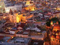 Querétaro y Guanajuato, los principales destinos de inversión en México