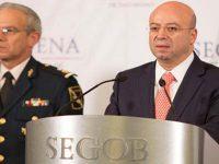 Renato Sales ofrece disculpa pública por hechos de tortura