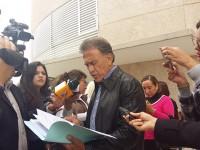 Miguel Ángel Yunes inicia campaña denunciando a Javier Duarte