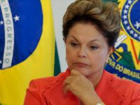 Dilma Rousseff deja la presidencia de Brasil tras aprobarse juicio político