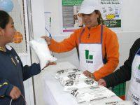 Oaxaca tiene el 50% de municipios donde Liconsa vende leche a un peso