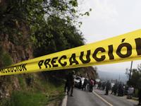 Van 17 alcaldes asesinados durante el actual sexenio