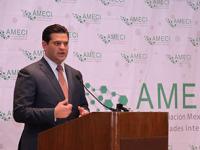 Municipios pueden aprovechar redes sociales para intercambio de experiencias exitosas: Ameci