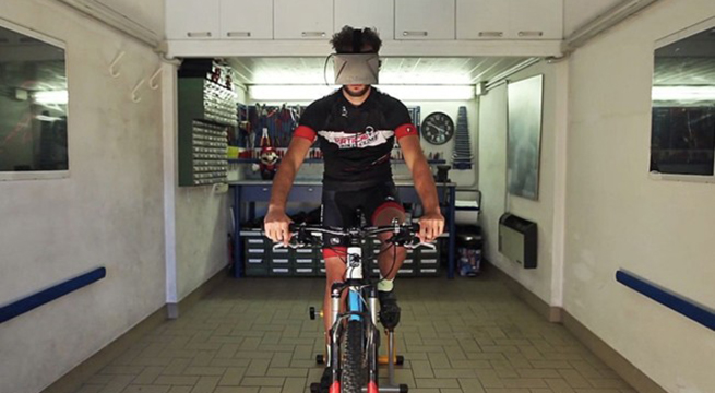 Bicicleta-Simulador