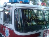 Bomberos mexicanos, los peor equipados de América Latina