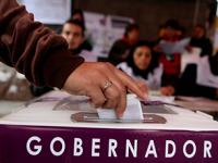 Conozca a los candidatos a gubernaturas para las elecciones 2016